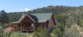 Elk Hunter's Lodge