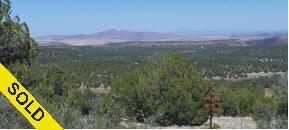 Rock Outcroppings, Hillside, Big Views!